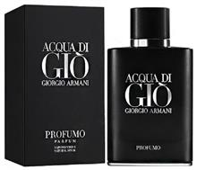 Giorgio Armani Acqua Di Gio Profumo Parfum For Men 125ml